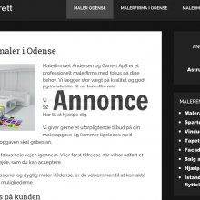 Odense-Maler.dk