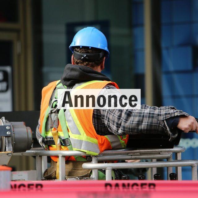 Derfor er et tidsregistreringssystem vigtigt på byggeprojekter