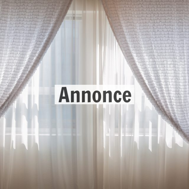 Guide: når gardinerne skal skiftes ud