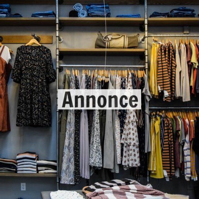 Gør din garderobe mere systematisk med disse tips