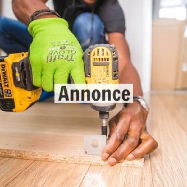 Sådan kommer du i gang med dine boligprojekter