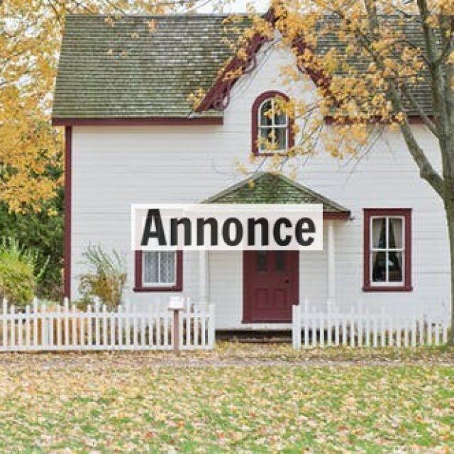 Sådan får du et mere indbydende hjem